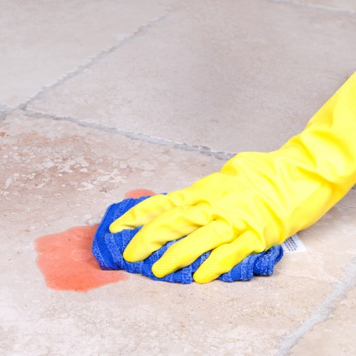 Tile cleaning | Owens Supply Company, Inc
