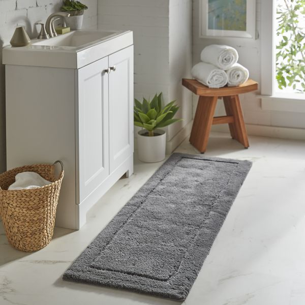 Using Rugs in the Bathroom | Owens Supply Company, Inc